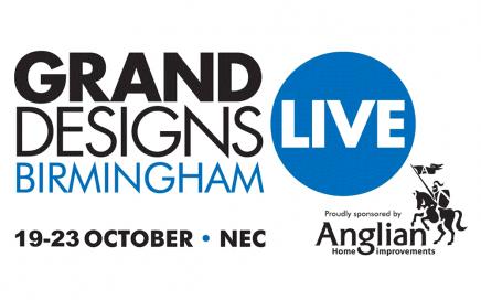 Grand Designs Live 2016 - NEC
